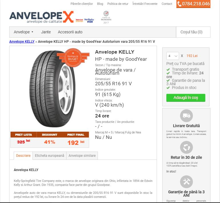 anvelopex_product