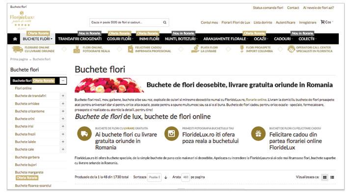 florarie-online-floridelux-romania-pagina-categorie