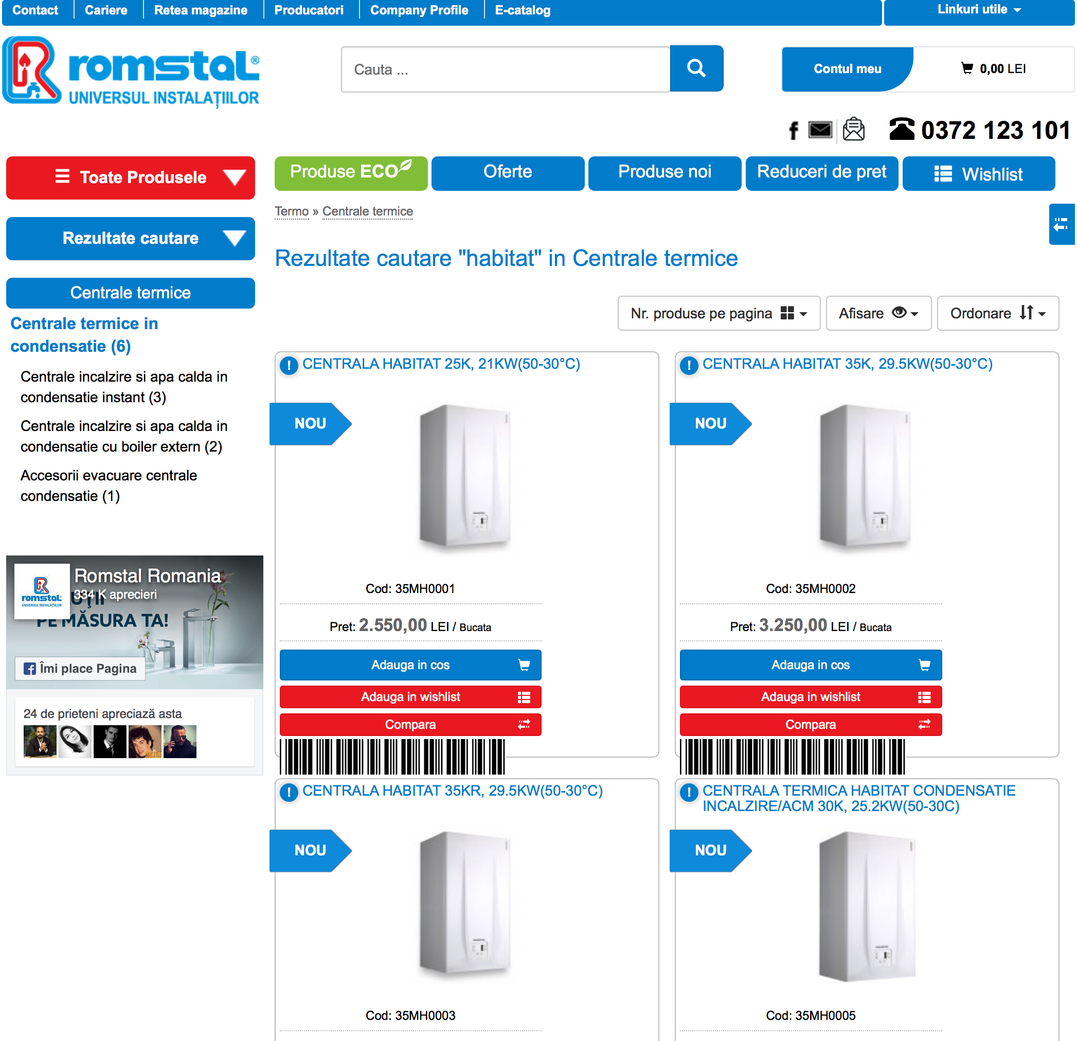 romstal_product
