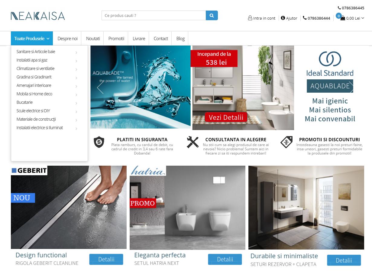 neakaisa_homepage
